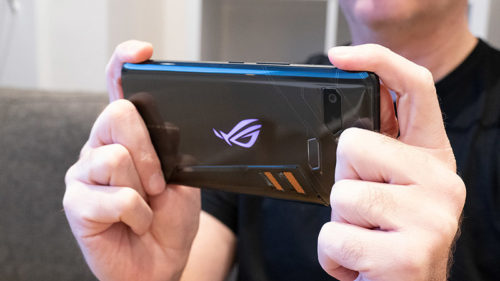 Asus ROG Phone 2: Here's everything you need to know about it