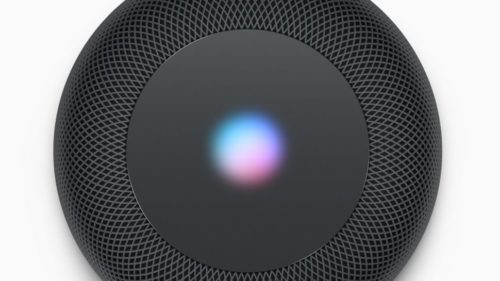 Apple HomePod now has voice recognition for multiple users