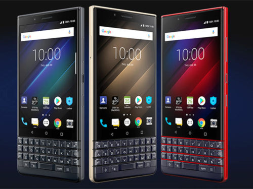 BlackBerry Key2 LE: Everything you need to know