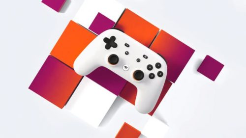 Google Stadia games will cost the same as full price console titles (even if they're only streamed)