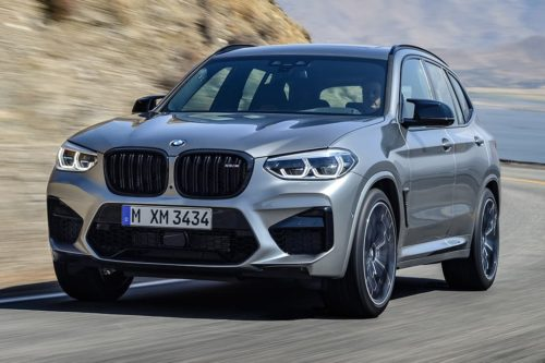 BMW X3 M to be top-seller
