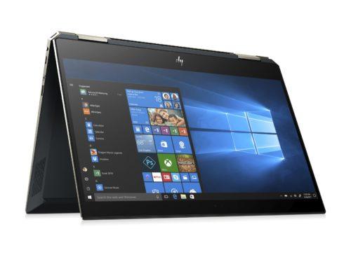 Microsoft Surface Laptop 2 vs. HP Spectre x360 13
