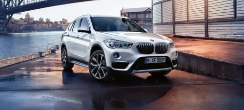 BMW argues bigger is better as it gives the X1 crossover a nip-and-tuck