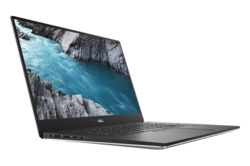 Dell XPS 15 vs. HP Spectre x360 15