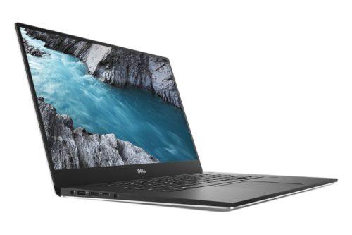Dell XPS 15 vs. HP Spectre x360 15