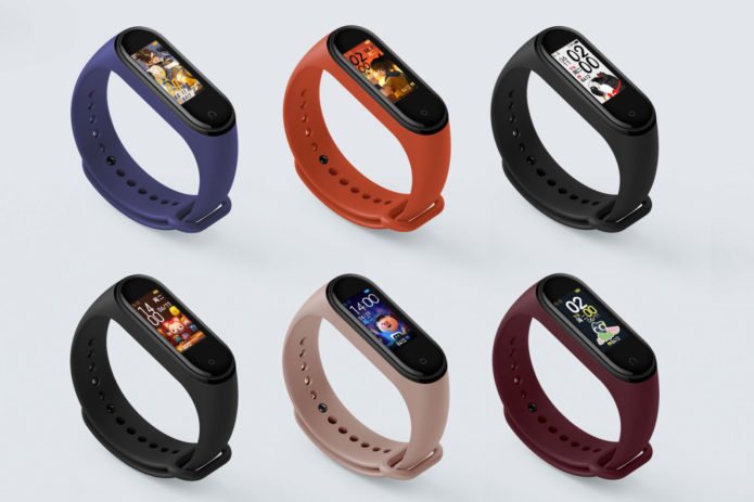 Xiaomi Mi Band 4 Review: Color AMOLED Display Bracelet