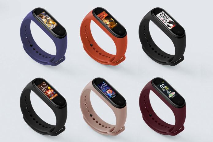 Xiaomi Mi Band 4 Review: Color AMOLED Display Bracelet