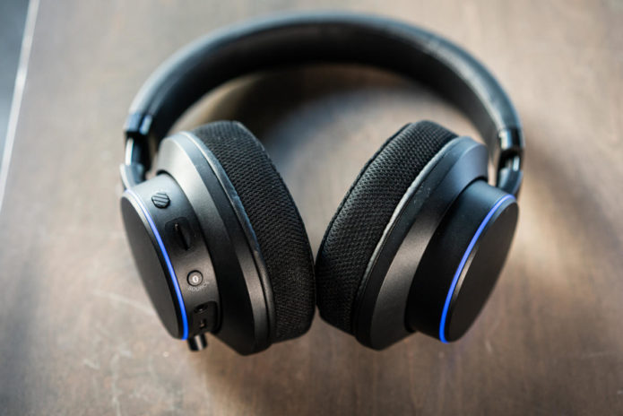 Creative Super X-Fi Air review: Surround-sound magic inside Bluetooth headphones