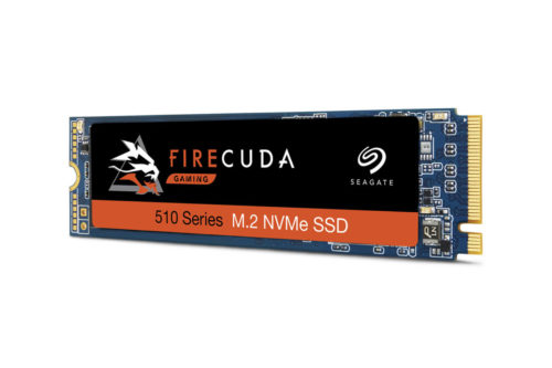 Seagate FireCuda 510 NVMe SSD review: Very fast almost all the time