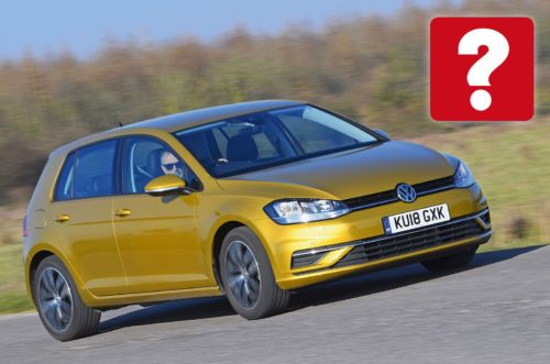 5-star cars for less than £25,000