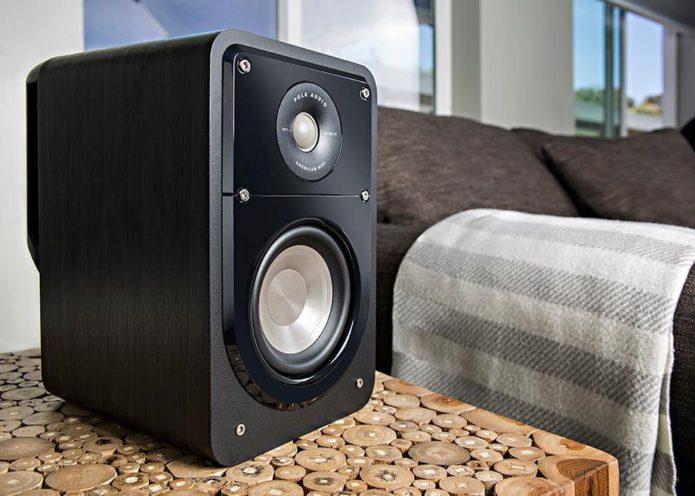 Polk S15e Standmount Speaker Review