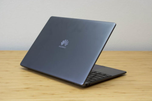 Plot Twist: Huawei Allegedly Launching Windows ARM Laptop