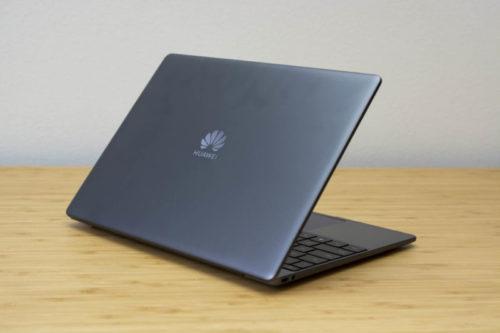 Plot Twist: Huawei Allegedly Launching Windows ARM Laptop