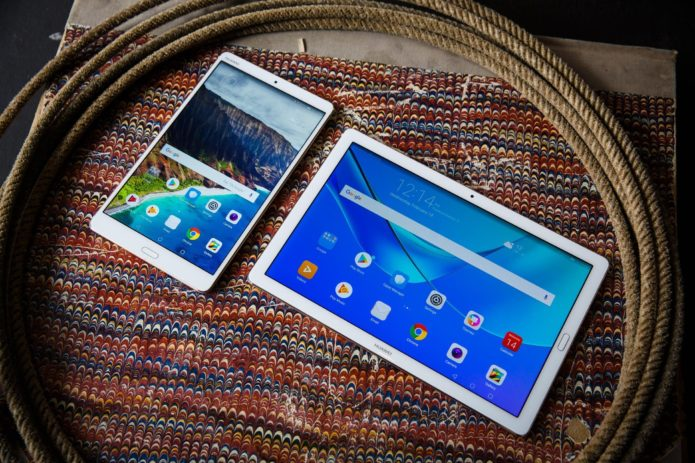 Huawei MediaPad M6 Tablet Review: Cheaper Android Ipad