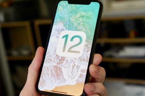 Apple releases iOS 12.4 beta 5 to developers
