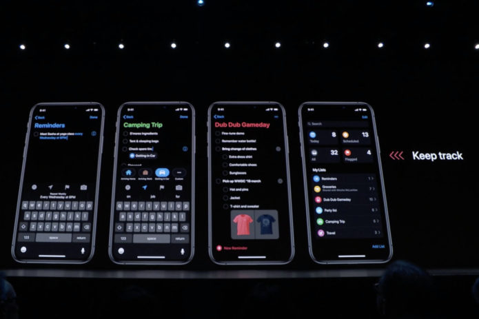 iOS 13 and iPadOS 13: Developer beta 2 released, public beta expected in July