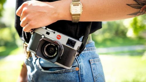 Leica M-E (Typ 240) launched as a budget-friendly rangefinder