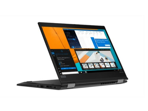 Inside Lenovo ThinkPad X390 Yoga – disassembly and upgrade options