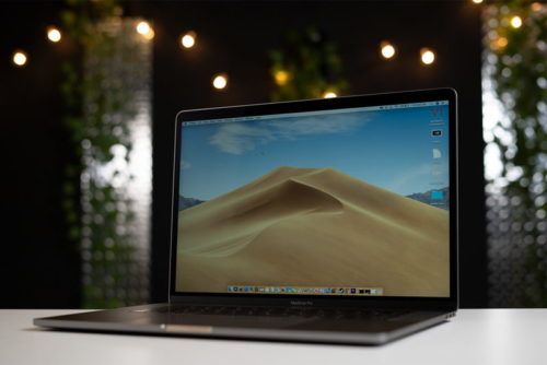 Apple MacBook Pro 15 (2019) review