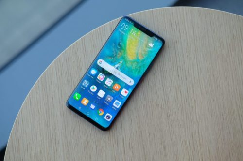 Stop worrying about the Huawei Mate 30: The Mate 20's about to get a big update