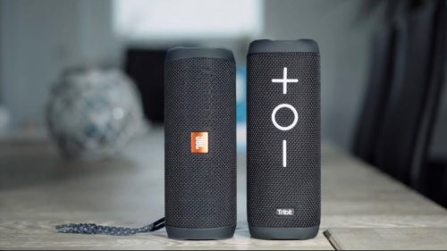 Tribit XBoom 24W Portable Wireless Speaker Review – Just Wow