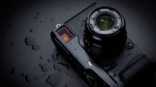 Fujifilm X-Pro3 rumors heat up