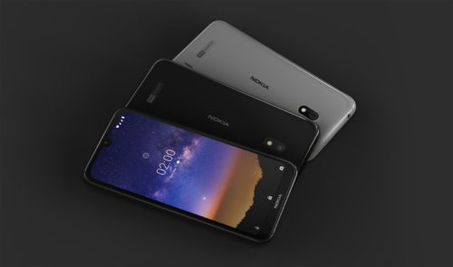 Nokia 2.2 unveiled: Unskinned Android Q and face unlock for €99? Sign us up