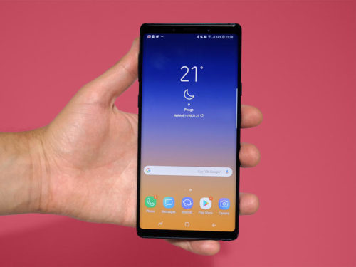 Samsung Galaxy Note 10 preview – UPDATED: Goodbye headphone port… and buttons too?