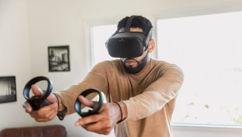 Samsung's planning 'multiple' new VR headsets — should the Oculus Quest be worried?