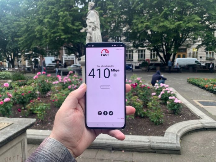 The Galaxy S10 just got a nifty new feature – here's how to turn it on