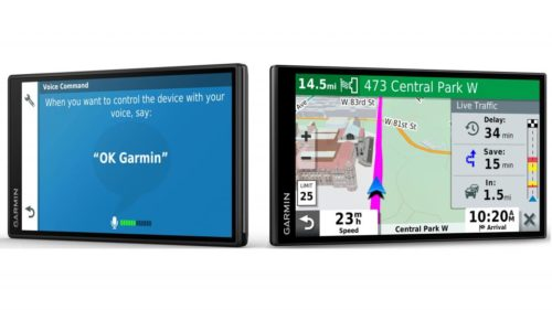 Garmin DriveSmart 65 review: Top-notch navigation