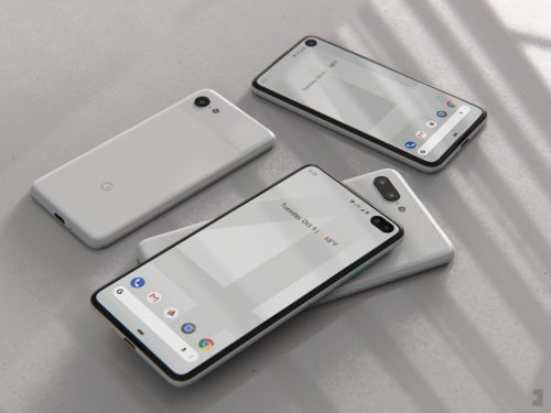 Google Pixel 4 and Pixel 4 XL: Everything we know