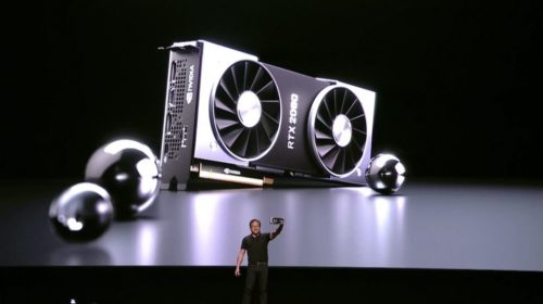 Nvidia Super RTX release date, news and rumors