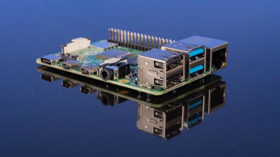 Raspberry Pi 4 review: The most powerful Pi ever stakes its claim on
