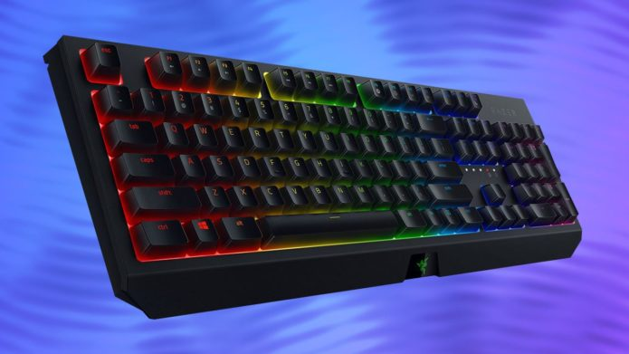 Razer Blackwidow (2019) Review
