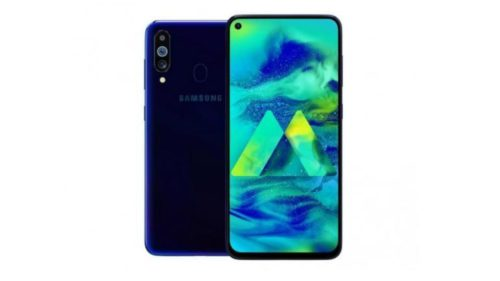 Samsung Galaxy M40 key specs surface ahead of launch