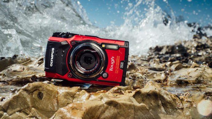 Best waterproof cameras of 2019