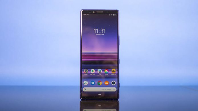Sony Xperia 1 review: Sony's best smartphone is also the most expensive