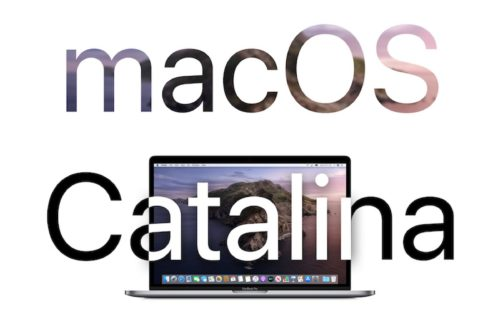How to Install the macOS 10.15 Catalina Developer Beta