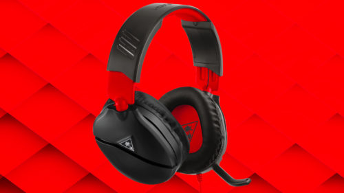 Turtle Beach Recon 70 offers clear sound but doesn't leave a lasting impression