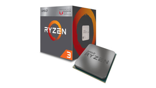 AMD Ryzen 3 architecture forms basis of Xbox 2 custom CPU