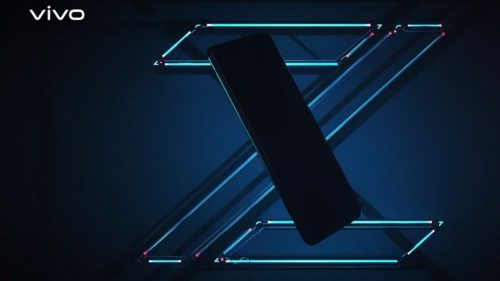 VIVO Z1 PRO WILL HAVE SNAPDRAGON 712 SOC, 5000MAH BATTERY