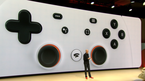 Games on Google Stadia won't be any cheaper than usual, even with a subscription