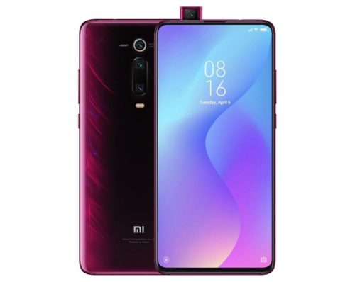 Notch-less Xiaomi Mi 9T pops up online just to tease us
