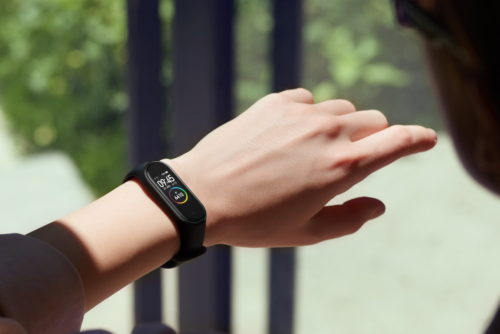 Xiaomi Mi Smart Band 4 impressions: All the fitness tracker you need