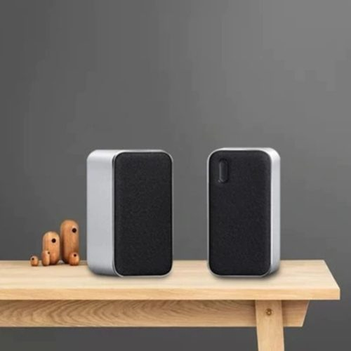Xiaomi Bluetooth computer speaker review: affordable and with excellent sound quality