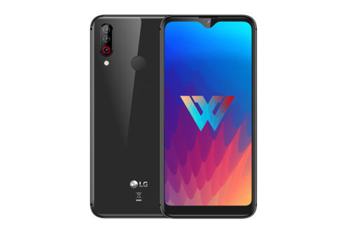 LG W30 Review