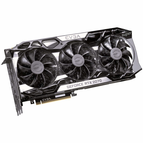 EVGA GeForce RTX 2070 Super FTW3 Ultra Review