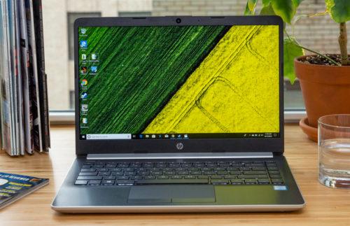 HP 14 Laptop (DF0023CL) Review