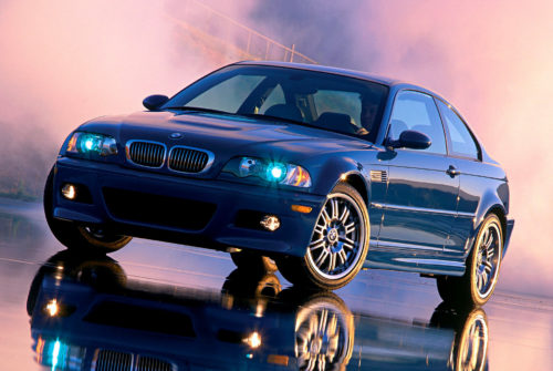10 Cool Cars From the 2000s Sure to Become Future Classics